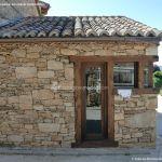 Foto Información Turística en Gandullas 4