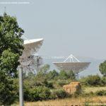 Foto Estación de Seguimiento de Satélites 2