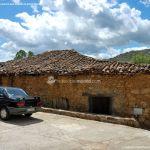 Foto Viviendas tradicionales en Prádena del Rincón 5