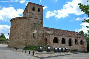 Foto Iglesia de Santo Domingo de Prádena del Rincón 1