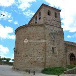 Foto Iglesia de Santo Domingo de Prádena del Rincón 2