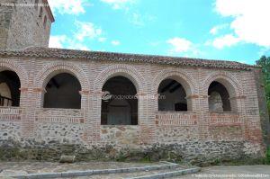 Foto Iglesia de Santo Domingo de Prádena del Rincón 3