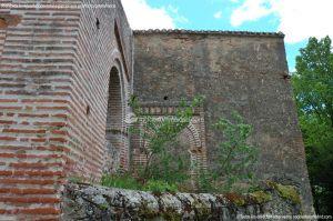 Foto Iglesia de Santo Domingo de Prádena del Rincón 5