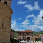 Foto Iglesia de Santo Domingo de Prádena del Rincón 11