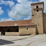 Foto Iglesia de Santo Domingo de Prádena del Rincón 13