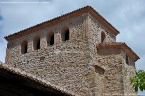 Foto Iglesia de Santo Domingo de Prádena del Rincón 34