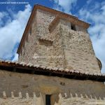 Foto Iglesia de Santo Domingo de Prádena del Rincón 36