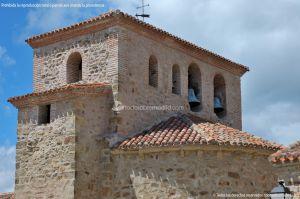 Foto Iglesia de Santo Domingo de Prádena del Rincón 38