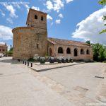 Foto Iglesia de Santo Domingo de Prádena del Rincón 47