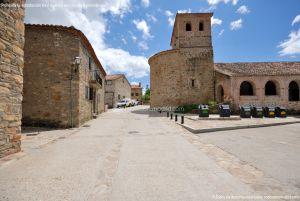 Foto Iglesia de Santo Domingo de Prádena del Rincón 48