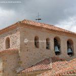 Foto Iglesia de Santo Domingo de Prádena del Rincón 50