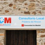 Foto Consultorio Local Prádena del Rincón 7