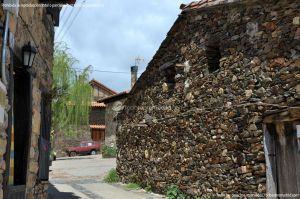 Foto Viviendas tradicionales en Puebla de la Sierra 33