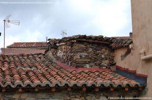 Foto Viviendas tradicionales en Puebla de la Sierra 36