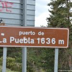 Foto Puerto de la Puebla 1