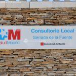 Foto Consultorio Local Serrada de la Fuente 3