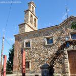Foto Iglesia de San Andrés Apostol de Serrada de la Fuente 5