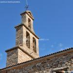 Foto Iglesia de San Andrés Apostol de Serrada de la Fuente 6