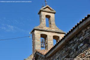 Foto Iglesia de San Andrés Apostol de Serrada de la Fuente 10