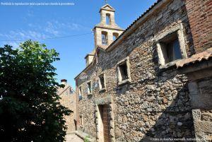Foto Iglesia de San Andrés Apostol de Serrada de la Fuente 11