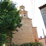 Foto Iglesia de San Andrés Apostol de Serrada de la Fuente 13