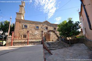 Foto Iglesia de San Andrés Apostol de Serrada de la Fuente 17