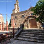 Foto Iglesia de San Andrés Apostol de Serrada de la Fuente 18
