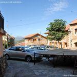Foto Plaza de la Constitución de Serrada de la Fuente 1