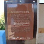 Foto Lavadero Municipal en Serrada de la Fuente 1