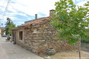 Foto Fragua en Paredes de Buitrago 4