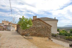 Foto Fragua en Paredes de Buitrago 6