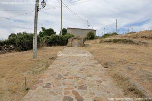 Foto Fuente Vieja de Paredes de Buitrago 1