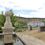 Foto Fuente Vieja de Paredes de Buitrago 12