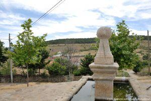 Foto Fuente Vieja de Paredes de Buitrago 13
