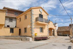 Foto Ayuntamiento Paredes de Buitrago 2