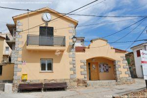 Foto Ayuntamiento Paredes de Buitrago 5