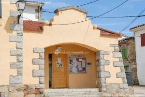 Foto Ayuntamiento Paredes de Buitrago 8