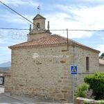 Foto Iglesia de la Inmaculada Concepción de Paredes de Buitrago 3