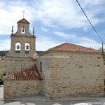 Foto Iglesia de la Inmaculada Concepción de Paredes de Buitrago 4