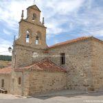 Foto Iglesia de la Inmaculada Concepción de Paredes de Buitrago 9