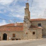 Foto Iglesia de la Inmaculada Concepción de Paredes de Buitrago 10