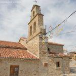 Foto Iglesia de la Inmaculada Concepción de Paredes de Buitrago 12