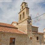 Foto Iglesia de la Inmaculada Concepción de Paredes de Buitrago 13