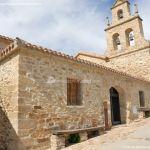 Foto Iglesia de la Inmaculada Concepción de Paredes de Buitrago 14
