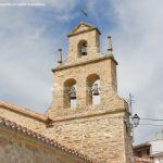 Foto Iglesia de la Inmaculada Concepción de Paredes de Buitrago 15