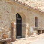 Foto Iglesia de la Inmaculada Concepción de Paredes de Buitrago 16