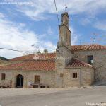 Foto Iglesia de la Inmaculada Concepción de Paredes de Buitrago 31