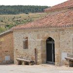 Foto Iglesia de la Inmaculada Concepción de Paredes de Buitrago 33