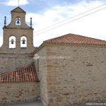 Foto Iglesia de la Inmaculada Concepción de Paredes de Buitrago 35