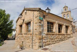 Foto Lavadero Municipal de Paredes de Buitrago 3